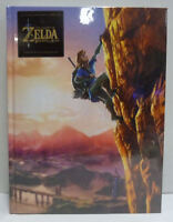 The Legend Of Zelda Breath Of The Wild Guida Strategica Collector's Edition Ita -  - ebay.it