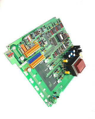 Abb Parajust C19000363 Control Boare C19000363