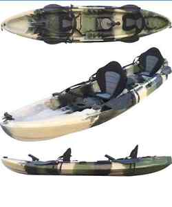 Double Kayak for Sale Canterbury Canterbury Area Preview