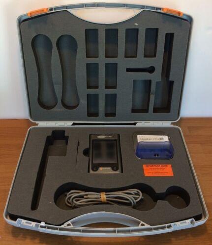 Care Fusion - Cardinal Viasys - Micro Direct Loop MicroLoop HandHeld Spirometer