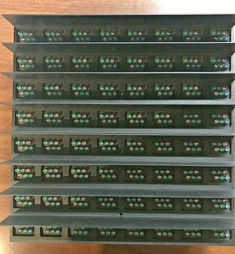 OA-1208-4550 Daktronics ProStar LED Message Center Full Color Module/Tile 34 RGB