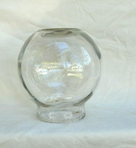Early Original Ford Gumball  Vending Machine round Front glass globe