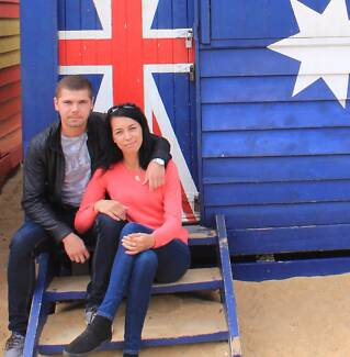 Working couple looking for a quiet, private home.IMMEDIATELY Southport Gold Coast City Preview