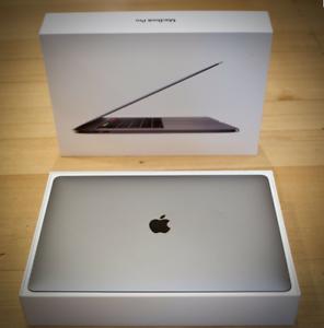 """2019 MacBook Pro 15"""" 32GB Ram, 4.8GHz i9, 1TB, 4GB GPU, Warranty"""