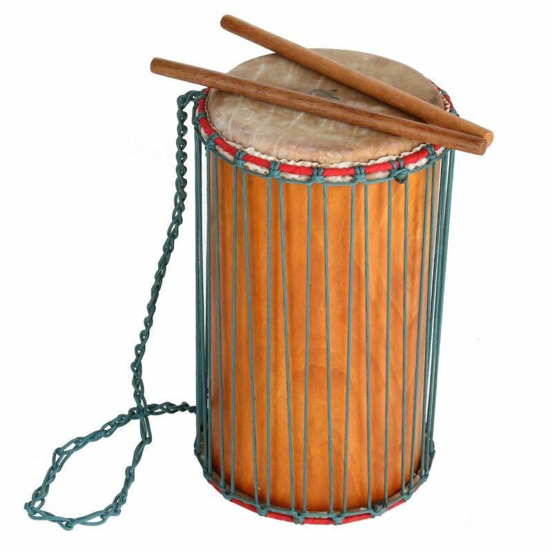X8 Drums Dundun, Kenkeni