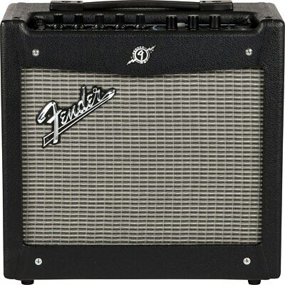 Fender Mustang I 20-Watt 1x8-Inch Combo Amp