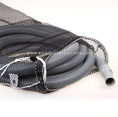 Vacuum Hose 1.5 Carpet Cleaning 25 Crushproof Bag Extractor Wand Truckmount