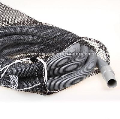 Vacuum Hose 1.5 Carpet Cleaning 25 Crushproof Bag Extractor Wand Truckmount