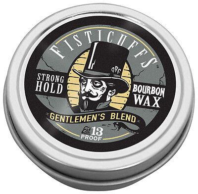 Fisticuffs Gentlemen