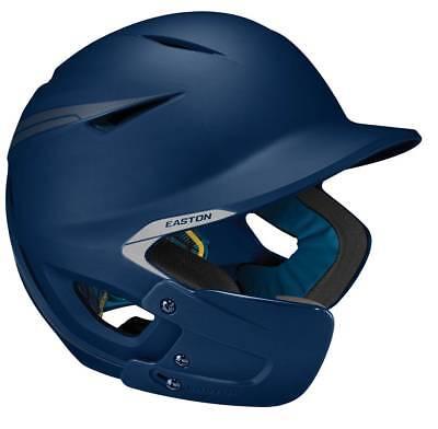 Easton PRO X Matte Men's  Baseball Batting Helmet with Jaw G
