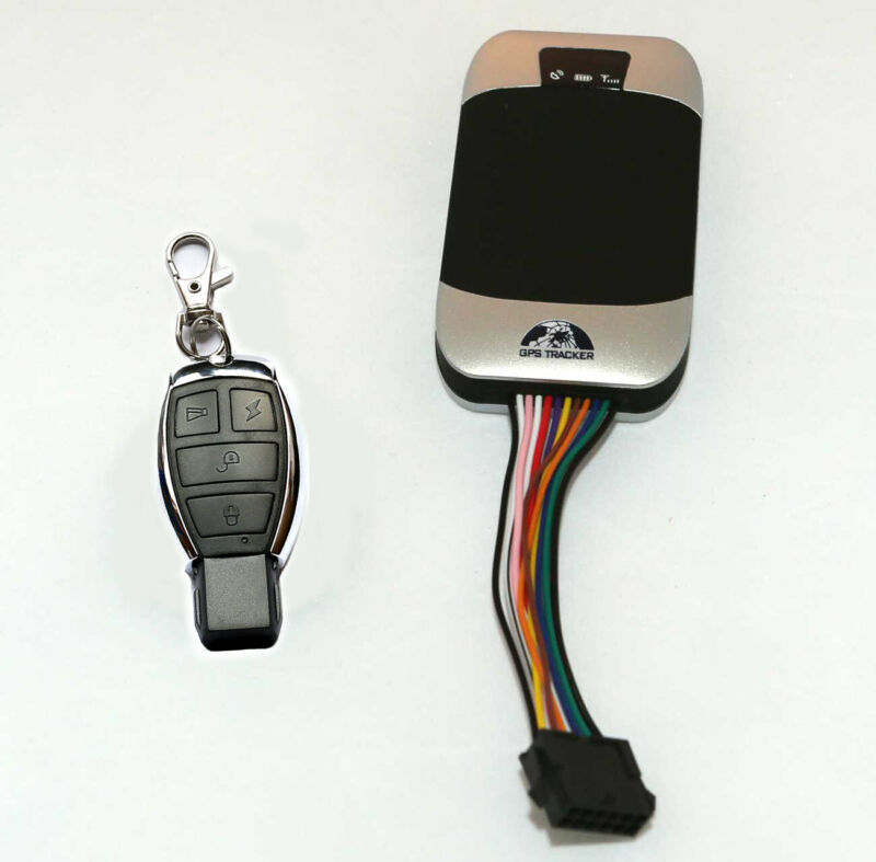 Coban Vehicle Tracker Gps303g Realtime Car Gsm Gps Gprs tracking Devices