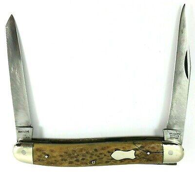 Carl Schlieper Moose Knife Pick Bone Eye Brand Germany 5302-PL