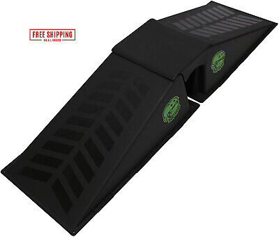 Ten Eighty Micro Flybox Launch Ramp Set, new