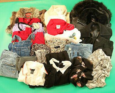 WOMEN Clothes Bundle 8 kilos 23 items Wholesale Joblot