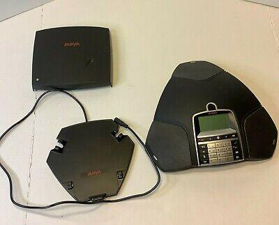 Avaya B169 Conference Phone 700508893 - Base Station - Charging Cradle