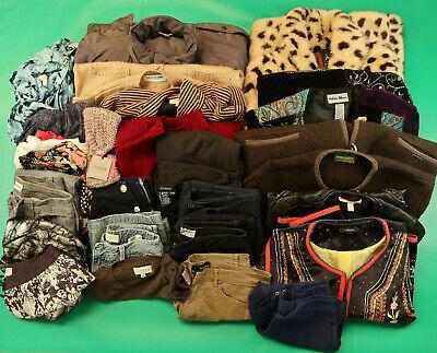WOMEN Clothes Bundle 9 kilos 25 items Wholesale Joblot