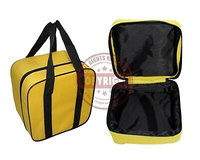 Padded Storage Bag For Prismtribrachsurveyingtopconsokkiatrimbleleica