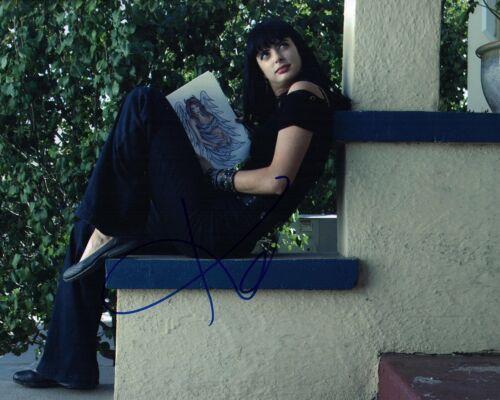 KRYSTEN RITTER SIGNED BREAKING BAD 8X10 PHOTO! JANE AUTOGRAPH! SEXY MODEL FEET!