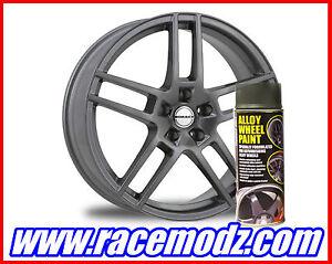 E Tech Car Alloy Wheel Spray Paint