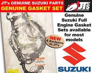 Genuine-Full-Suzuki-Engine-Gasket-Set-Kit-GSX-R750-GSXR750-K2-K3-02-03