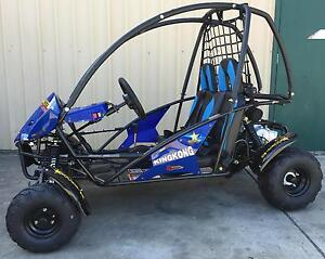 KIDS 125CC BUGGY - FULLY ASSEMBLED! Jimboomba Logan Area Preview