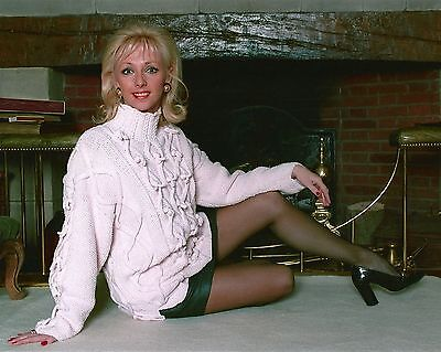 "Debbie McGee  10"" x 8"" Photograph no 1"