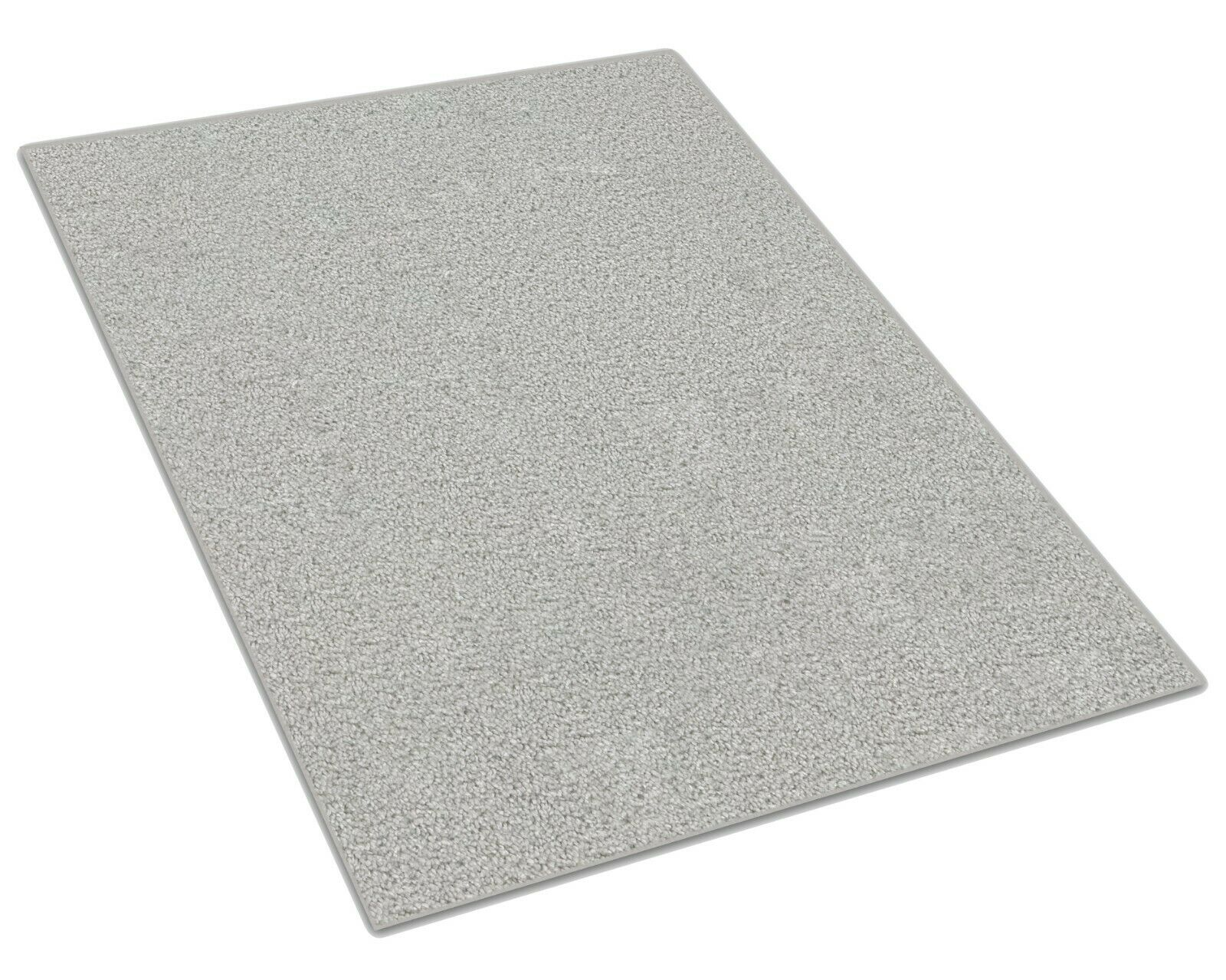 Koeckritz Rugs Exceptional Morning Fog | Plush Indoor Area R
