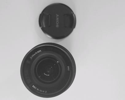 Sony E-mount 10-18 F4 OIS