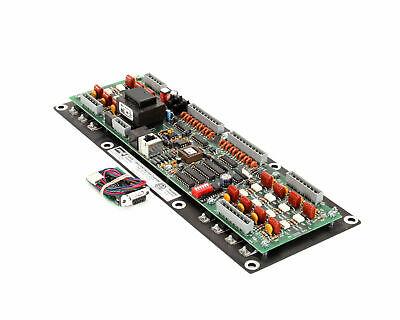 Bki Cp0053 Io Board For Cp0047 Epc-1378 - Free Shipping Genuine Oem