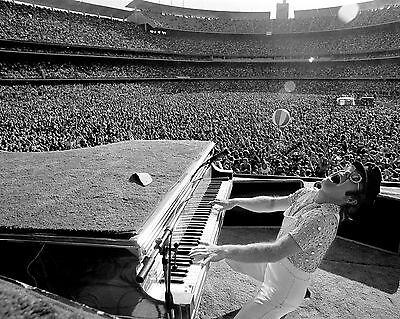 Sir Elton John 8 x 10 GLOSSY Photo Picture IMAGE #3