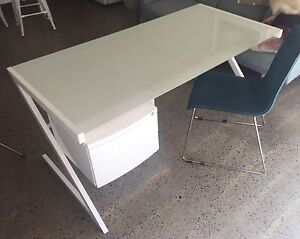 Freedom Z Desk + Chair | minimal design |  excellent condition Surry Hills Inner Sydney Preview