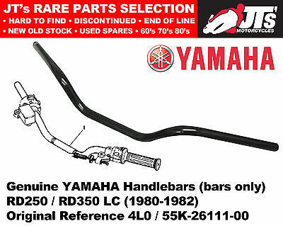 Buy Yamaha RD 80 LC | Throttle and Choke Cables For Sale