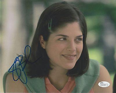 Selma Blair Authentic Signed Autographed 8X10 Photograph Holo Jsa Coa