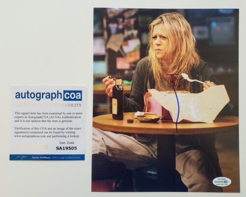 Kaitlin Olson Signed 'It's Always Sunny in Philadelphia' 8x10 Photo ACOA B