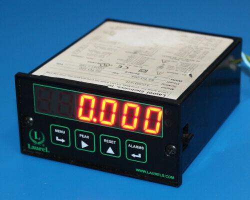 Laurel L60001FR Multifunction Counter Timer