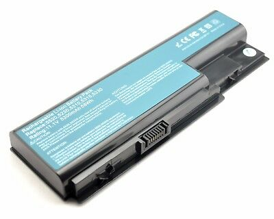 Battery For AS07B31 AS07B41  Acer Aspire 5300 5310 5315 5535 5720 5735 5920 6930