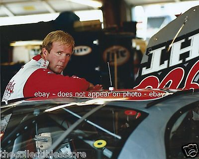 Sterling Marlin Coors Light Beer Dodge Nascar Winston Cup 8 X 10 Photo  04