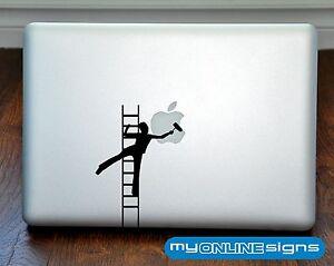 Logo Painting Apple Macbook Air/Pro/Retina 13