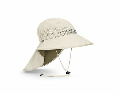Sunday Afternoons Adult Adventure Hat Cream/Sand Small Free Shipping