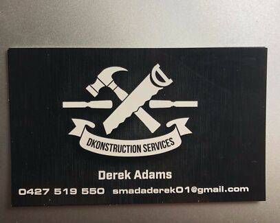 DKonstruction Services