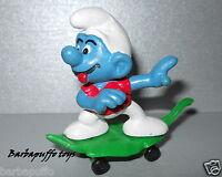 Superpuffi - Smurfs Da Barbapuffo ---40204 Puffo Skate No Box -  - ebay.it