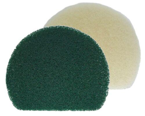 Replacement Filter Mat for Aquascape 29010 Signature Series BioFalls 2500 09020