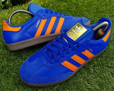 BNWB & DeadStock Adidas Originals ® Samba OG Trainers in Dublin C/W in UK Size 7