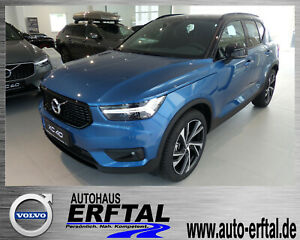 Volvo XC40 D3 Geartronic R-Design 2WD