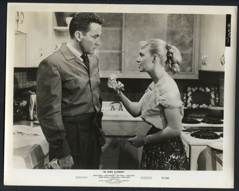 CAMERON MITCHELL JOANNE WOODWARD No Down Payment
