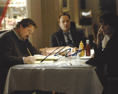 ACTOR STEPHEN ROOT SIGNED THE WEST WING 8X10 PHOTO W/COA MILTON OFFICE SPACE