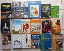 Fiction & Other Books Part 3 Melbourne CBD Melbourne City Preview