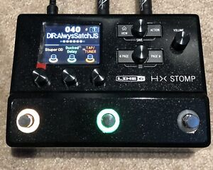 Line 6 | Buy or Sell Used Amps & Pedals in Calgary | Kijiji Classifieds