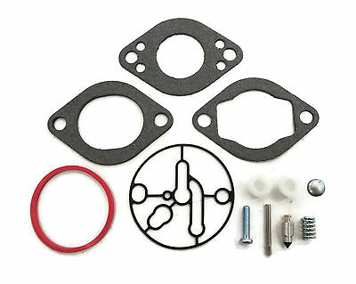 CARBURETOR OVERHAUL KIT for Briggs Stratton 696146 696147
