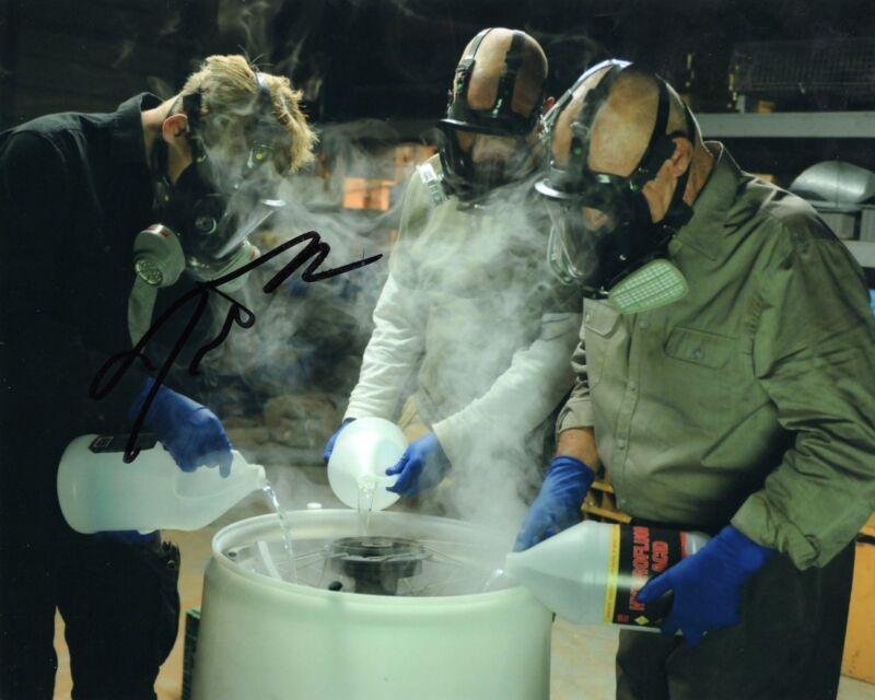 Jesse Plemons signed 8x10 Photo w/COA Fargo TV Show Ed Blumquist Breaking Bad #1
